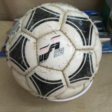 Coleccionismo deportivo: BALÓN TANGO EUROPA 1988. Lote 191361442