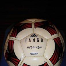 Coleccionismo deportivo: ADIDAS TANGO ATHLETIC CLUB. Lote 192371583