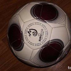 Coleccionismo deportivo: BALON DE FUTBOL - EURO 2008 (ADIDAS). Lote 193967865