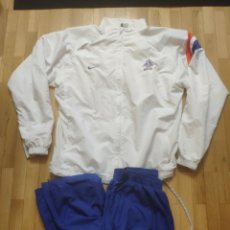 Coleccionismo deportivo: CHANDAL NIKE HOLANDA XL. Lote 194348412