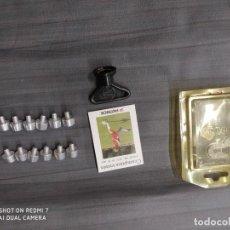 Coleccionismo deportivo: TACOS PARA BOTAS DE FUTBOL MITRE. Lote 194602538