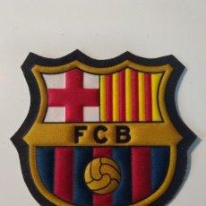 Coleccionismo deportivo: PARCHE ESCUDO F.C.BARCELONA. Lote 197213278