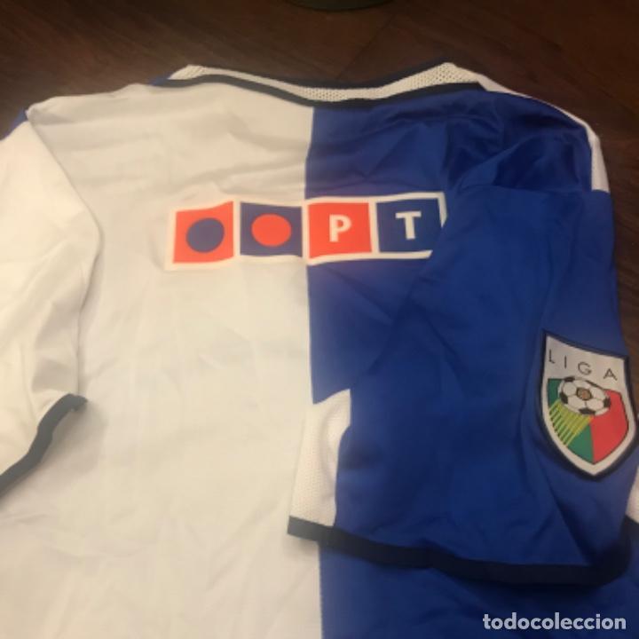 Coleccionismo deportivo: Camiseta Oficial FC Porto. Nike. Sin estrenar - Foto 3 - 197670508