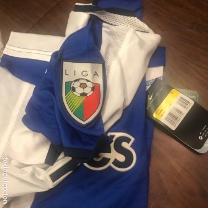 Coleccionismo deportivo: Camiseta Oficial FC Porto. Nike. Sin estrenar - Foto 6 - 197670508