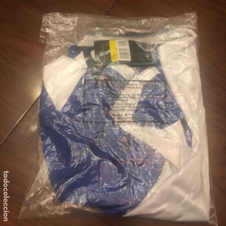 Coleccionismo deportivo: Camiseta Oficial FC Porto. Nike. Sin estrenar - Foto 7 - 197670508