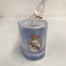 Coleccionismo deportivo: HUCHA REAL MADRID. Lote 199667812