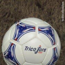 Coleccionismo deportivo: BALÓN ADIDAS TRICOLORE FRANCIA 1998. Lote 200081568