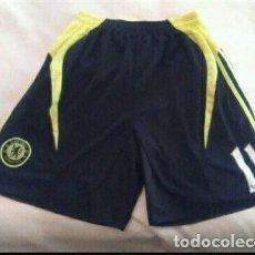 Coleccionismo deportivo: CALZONAS CHELSEA ADIDAS. Lote 203257960
