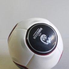 Coleccionismo deportivo: BALÓN ESPAÑA CAMPEONA, UEFA EURO 2008 AUSTRIA/SUIZA.. Lote 204702690