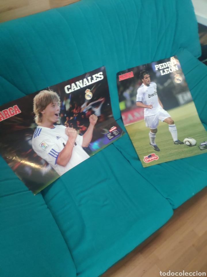 Coleccionismo deportivo: Lote productos real Madrid club de fútbol - Foto 8 - 205817402