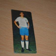 Coleccionismo deportivo: CROMO MAL RECORTADO DE DUÑABEITIA (ZARAGOZA). Lote 206465770