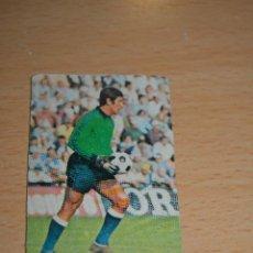 Coleccionismo deportivo: CROMO MAL RECORTADO DE HUMBERTO (HERCULES). Lote 206467527