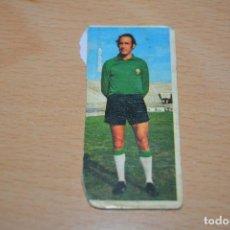 Coleccionismo deportivo: CROMO MAL RECORTADO DE ESTEBAN (ELCHE). Lote 206467712