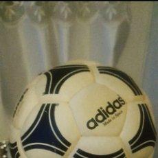 Coleccionismo deportivo: BALÓN ADIDAS TANGO ESPAÑA 1982. Lote 206954768