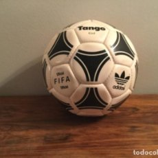 Colecionismo desportivo: BALON FUTBOL ADIDAS TANGO GOL. Lote 207012097