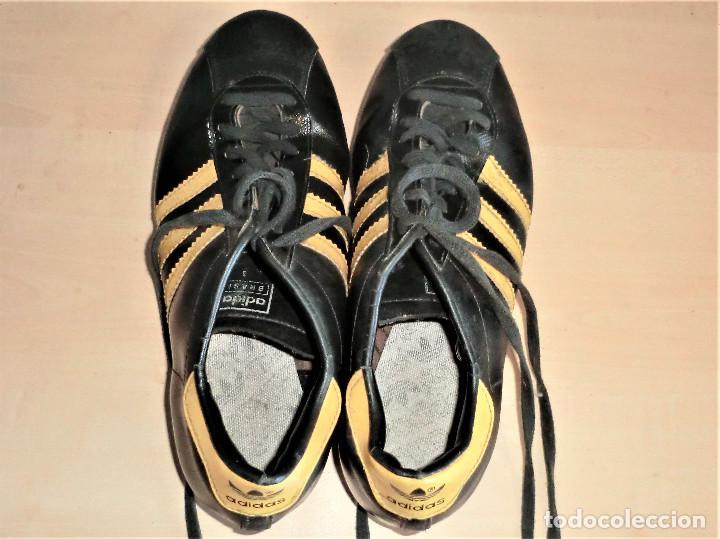 BOTAS ADIDAS MUNICH (Coleccionismo Deportivo - Material Deportivo - Fútbol)