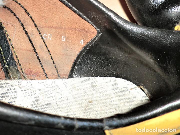 Coleccionismo deportivo: Botas Adidas Munich - Foto 4 - 209014321