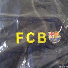 Coleccionismo deportivo: CHAQUETA FC BARCELONA NUEVA A ESTRENAR. Lote 209329108