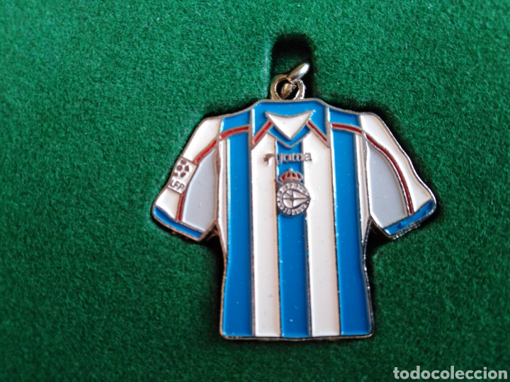 Coleccionismo deportivo: Colección 20 llaveros camisetas equipos 1 división - Foto 7 - 211404444