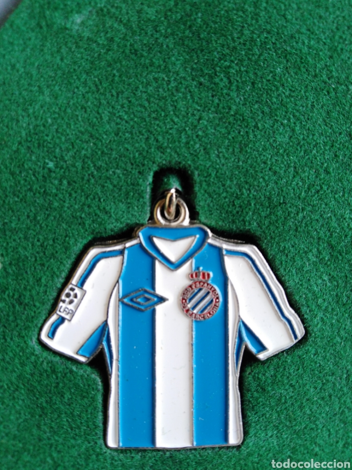 Coleccionismo deportivo: Colección 20 llaveros camisetas equipos 1 división - Foto 8 - 211404444