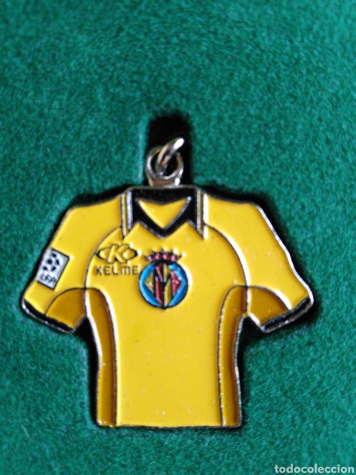 Coleccionismo deportivo: Colección 20 llaveros camisetas equipos 1 división - Foto 9 - 211404444