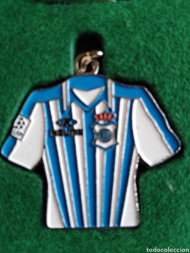 Coleccionismo deportivo: Colección 20 llaveros camisetas equipos 1 división - Foto 10 - 211404444