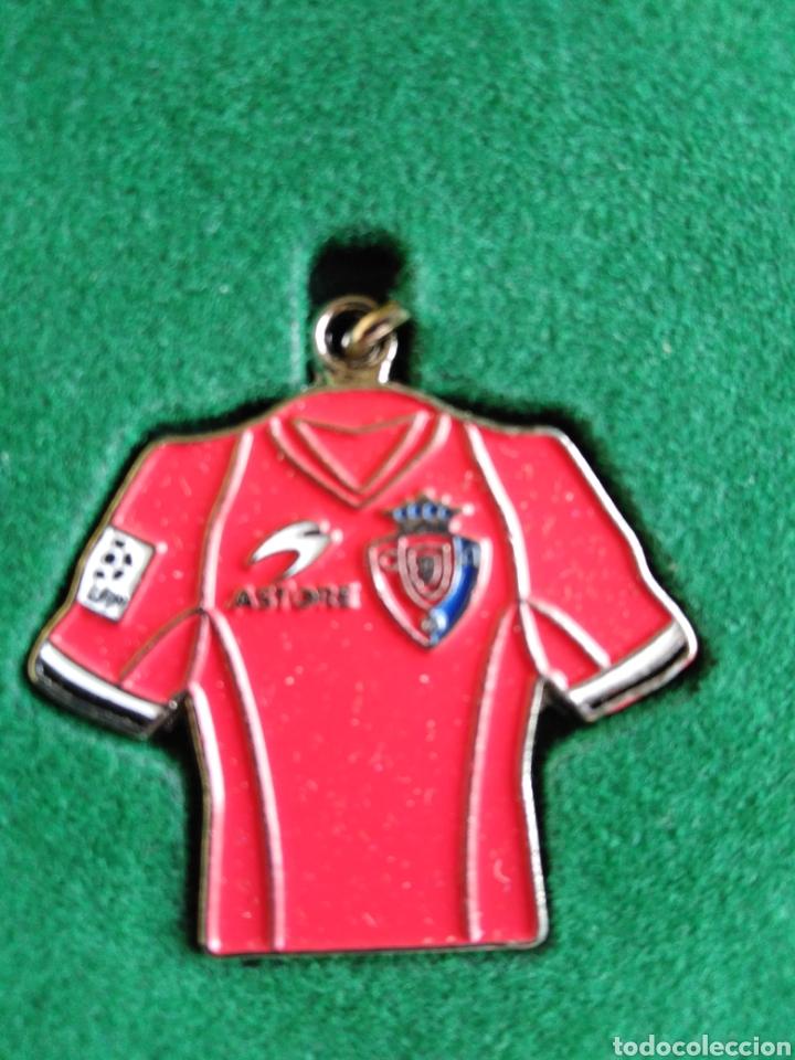 Coleccionismo deportivo: Colección 20 llaveros camisetas equipos 1 división - Foto 11 - 211404444