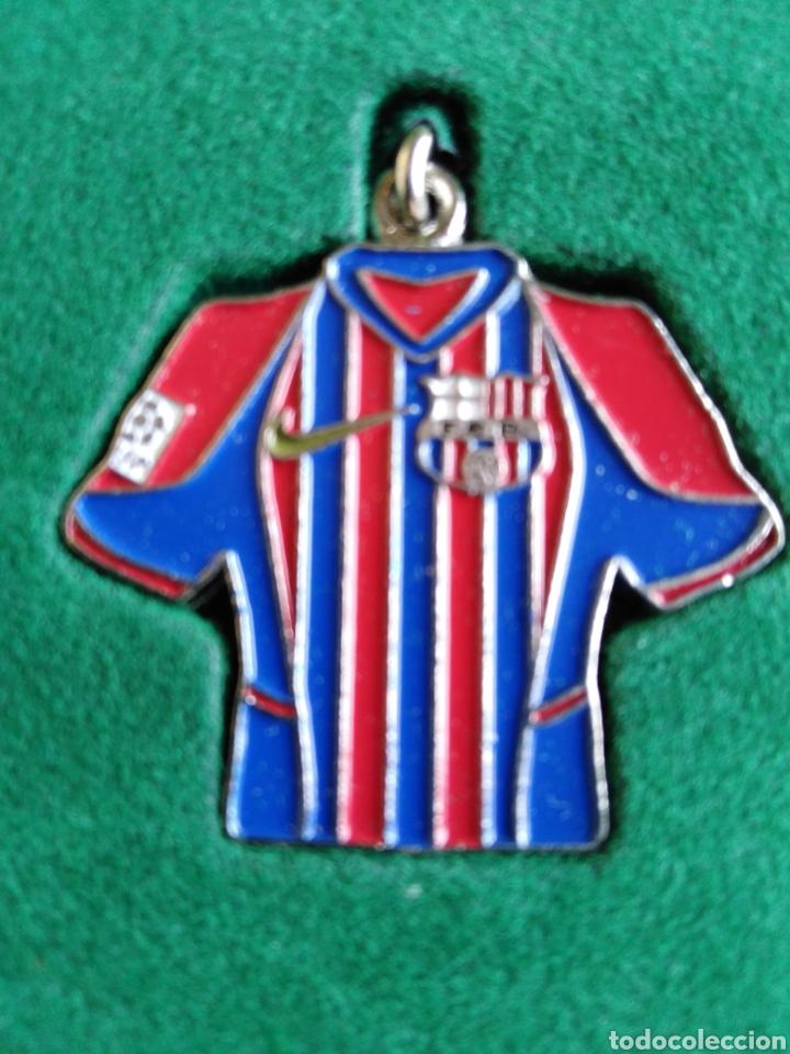 Coleccionismo deportivo: Colección 20 llaveros camisetas equipos 1 división - Foto 13 - 211404444