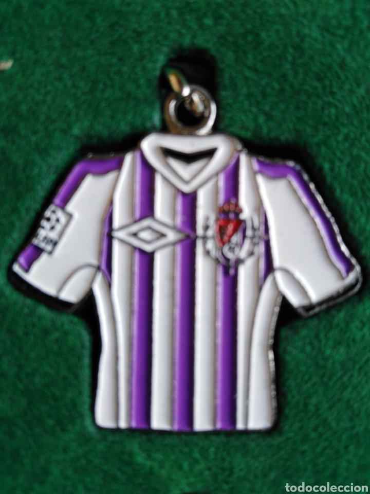 Coleccionismo deportivo: Colección 20 llaveros camisetas equipos 1 división - Foto 14 - 211404444