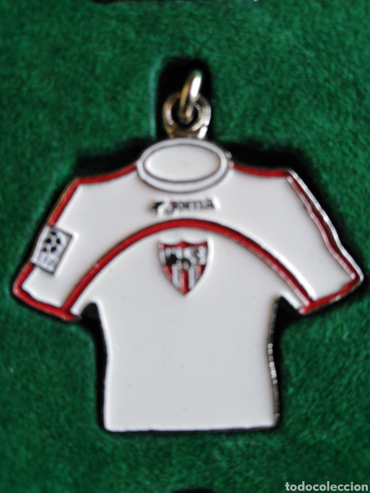 Coleccionismo deportivo: Colección 20 llaveros camisetas equipos 1 división - Foto 15 - 211404444