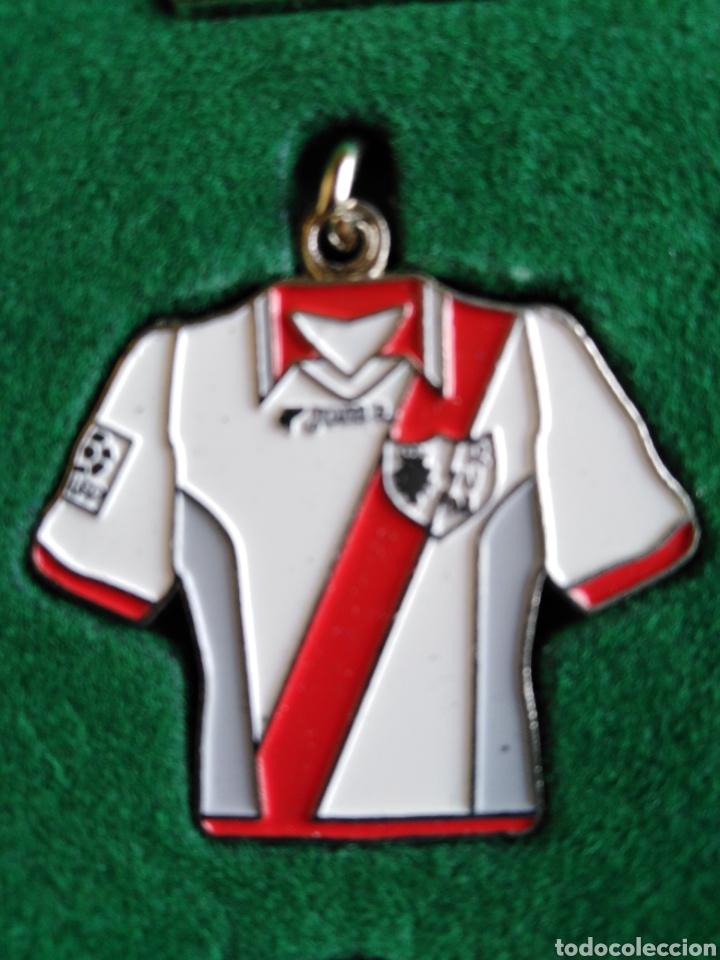 Coleccionismo deportivo: Colección 20 llaveros camisetas equipos 1 división - Foto 16 - 211404444