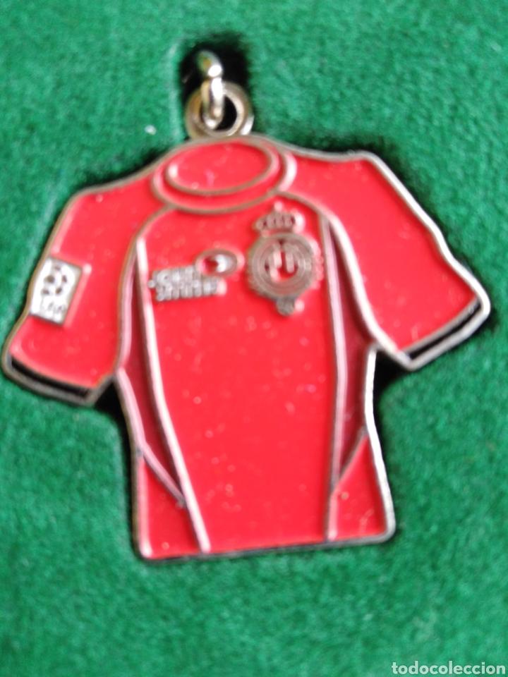 Coleccionismo deportivo: Colección 20 llaveros camisetas equipos 1 división - Foto 17 - 211404444