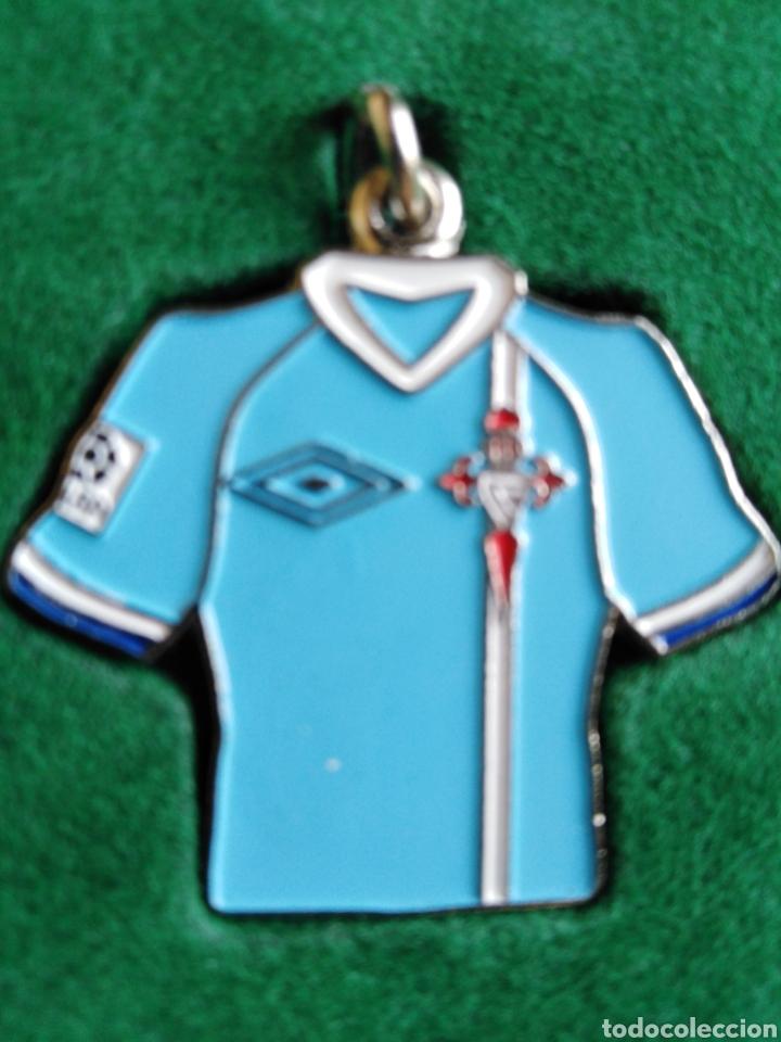 Coleccionismo deportivo: Colección 20 llaveros camisetas equipos 1 división - Foto 18 - 211404444