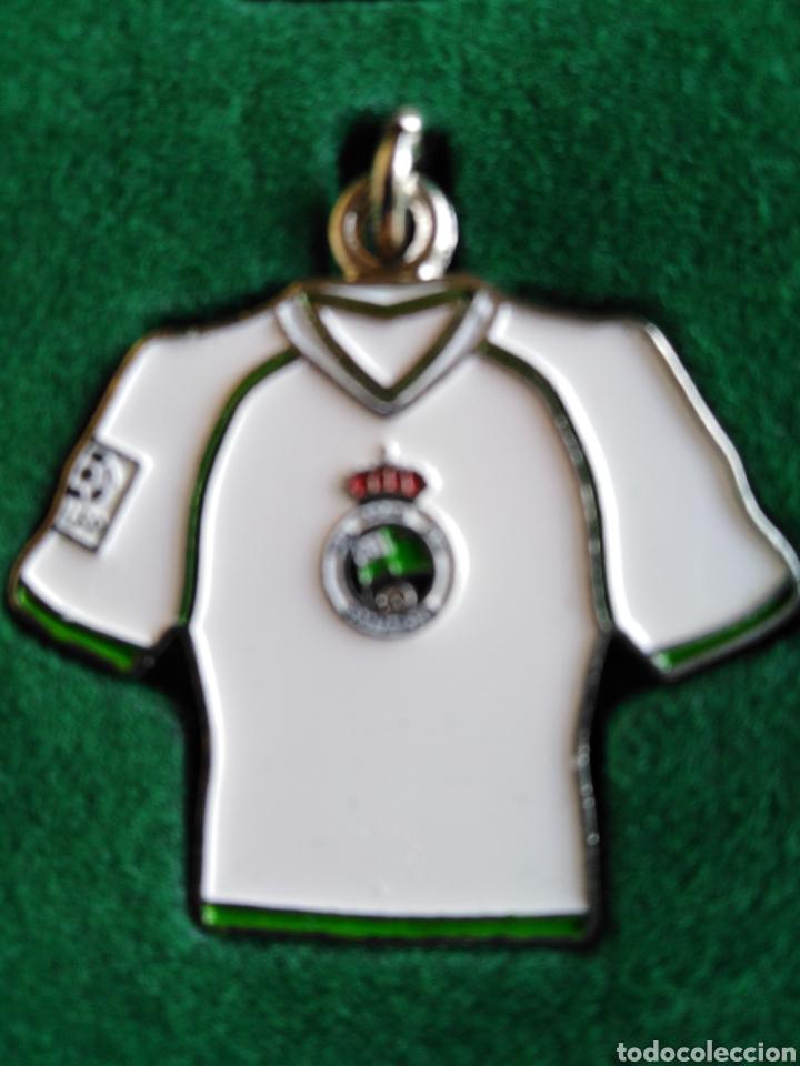 Coleccionismo deportivo: Colección 20 llaveros camisetas equipos 1 división - Foto 20 - 211404444