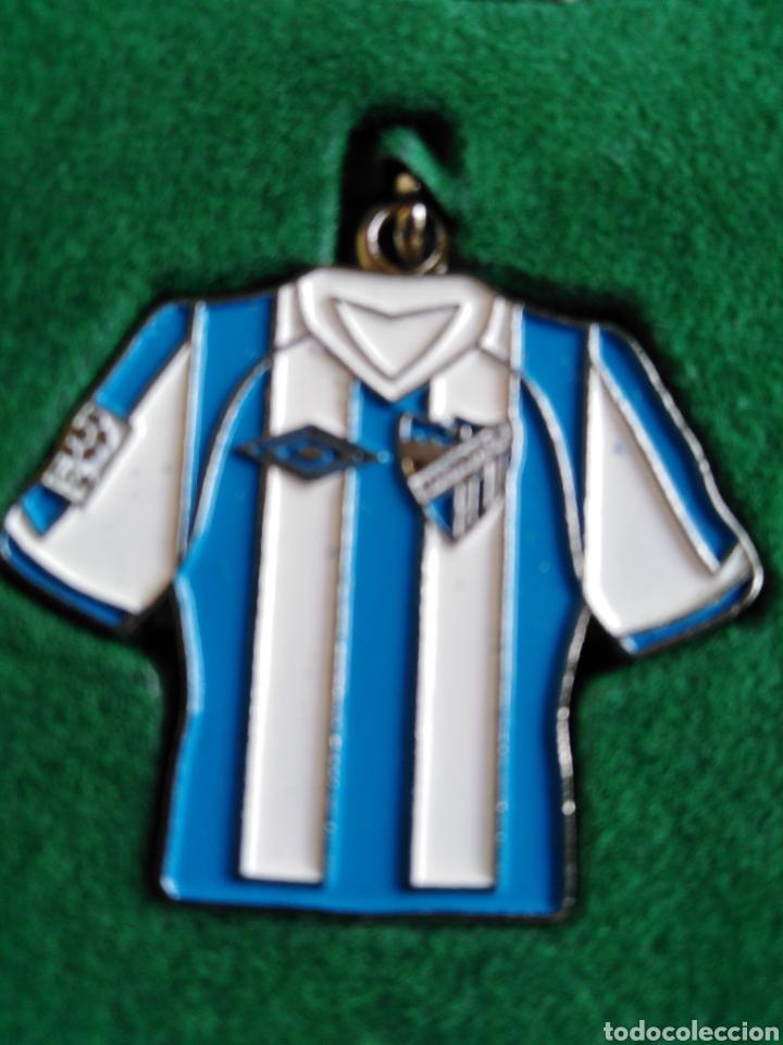 Coleccionismo deportivo: Colección 20 llaveros camisetas equipos 1 división - Foto 21 - 211404444