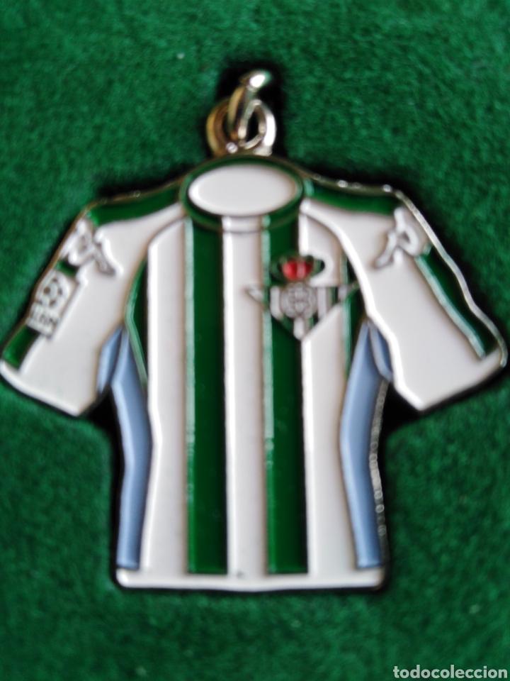 Coleccionismo deportivo: Colección 20 llaveros camisetas equipos 1 división - Foto 22 - 211404444