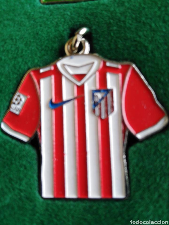 Coleccionismo deportivo: Colección 20 llaveros camisetas equipos 1 división - Foto 23 - 211404444