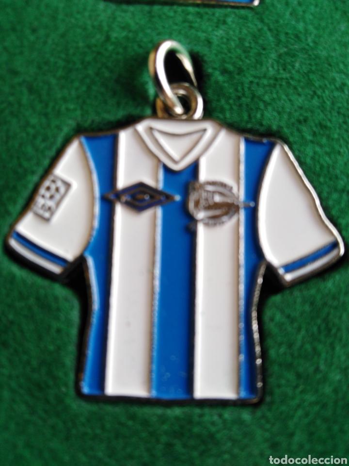 Coleccionismo deportivo: Colección 20 llaveros camisetas equipos 1 división - Foto 24 - 211404444
