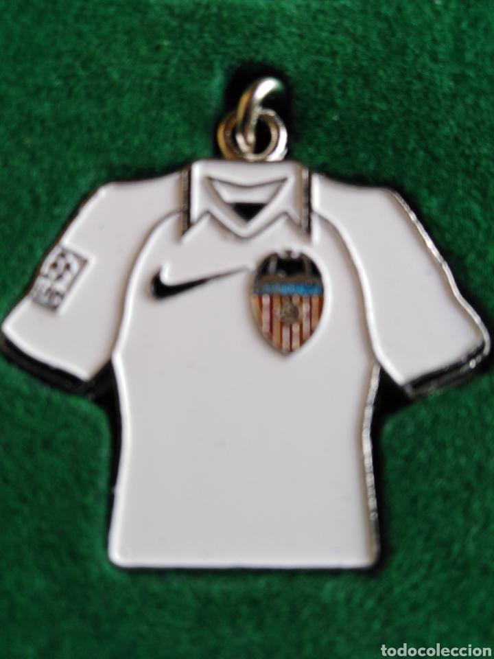 Coleccionismo deportivo: Colección 20 llaveros camisetas equipos 1 división - Foto 25 - 211404444
