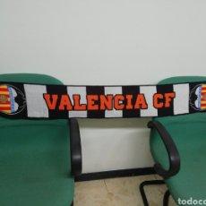 Coleccionismo deportivo: BUFANDA VALENCIA CF. Lote 212165561
