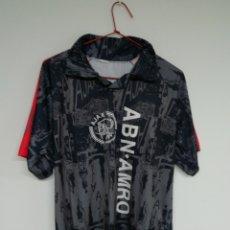 Coleccionismo deportivo: CAMISETA AJAX AMSTERDAM. Lote 212386633