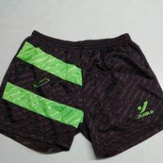 Coleccionismo deportivo: PANTALÓN JUGUI - SPORTING BENIMACLET. Lote 212394600