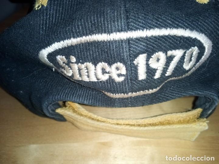 Coleccionismo deportivo: Gorra FC Utrecht Head Cap - Foto 3 - 214705810