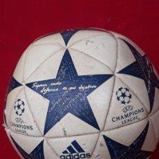 Coleccionismo deportivo: BALON UEFA CHAMPIONS LEAGUE.. Lote 215293773