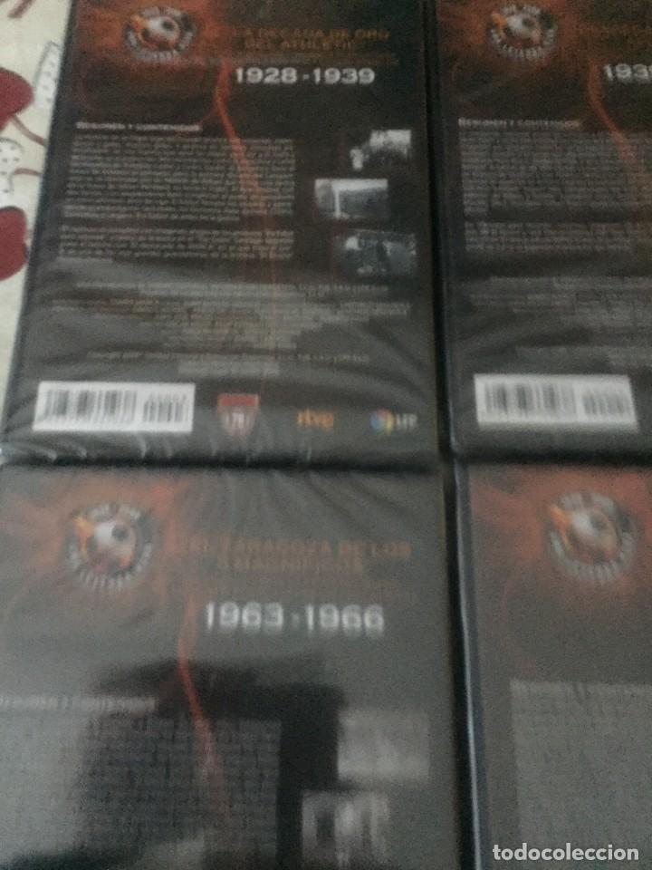 Coleccionismo deportivo: COLECCION VIDEOS HISTORIA DE LA MEJOR LIGA DEL MUNDO (1928-2008) - Foto 4 - 218875337