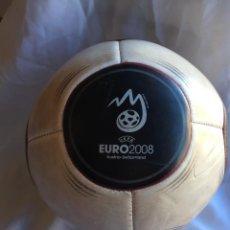 Coleccionismo deportivo: BALÓN EURO 2008. Lote 218877607