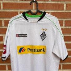 Coleccionismo deportivo: CAMISETA FÚTBOL ORIGINAL/OFICIAL BORUSSIA MONCHENGLADBACH 2012-2013. Lote 220883325