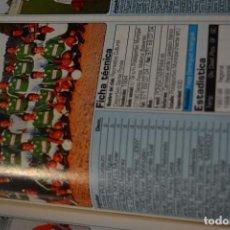 Coleccionismo deportivo: RECORTE DE DON BALON 2002-03.FOTO Y PLANTILLA DEL CD SANTA PONSA. Lote 221666571