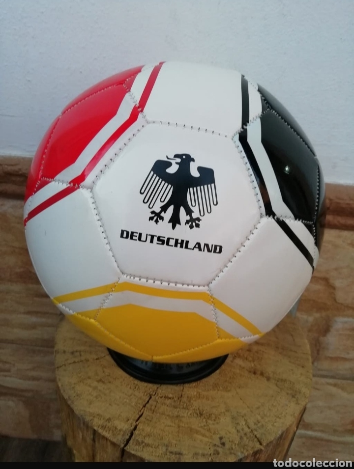 BALON DE FUTBOL DE INGLATERRA (Coleccionismo Deportivo - Material Deportivo - Fútbol)