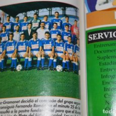 Coleccionismo deportivo: RECORTE DE DON BALON 1996-97.FOTO DEL XEREZ CF. Lote 222249630